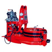 ZQ203-125 Drill Pipe Power Tong